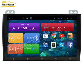 Navitopia 1024*600 9 дюймов Quad Core Android 6.0 автомобилей Радио для Toyota Prado 120 2004 2005 2006 2007 2008 2009